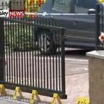 Walia: 5-letnia Polka zgnieciona przez bramę