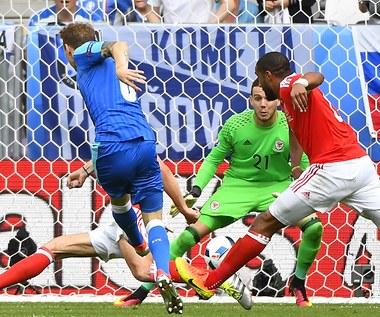 Walia - Słowacja 2-1 na Euro 2016. Zobacz gole