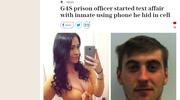 Walia: Strażniczka skazana za romans z więźniem