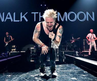 Walk The Moon na jedynym koncercie w Polsce
