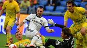 Walka o Ligę Mistrzów. Legia Warszawa przegrała z FK Astana