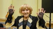 Walka o spadek po Krystynie Sienkiewicz trwa! Aktorka zostawiła dwa testamenty!