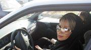 Walka płci za kierownicą