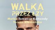 Walka przez łzy, Grzegorz Głuszak
