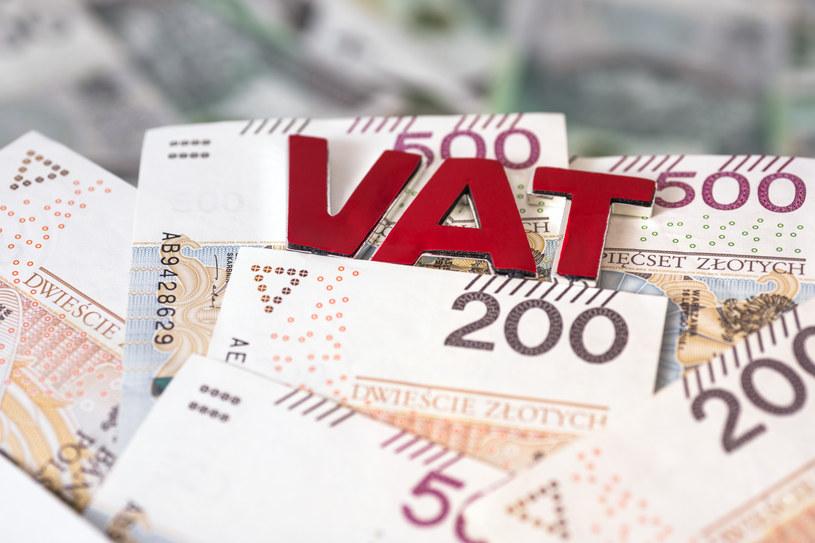 Walka z mafiami VAT-owskimi ma zapewnić wyższe wpływy do budżetu państwa /Arkadiusz Ziółek /Agencja SE/East News