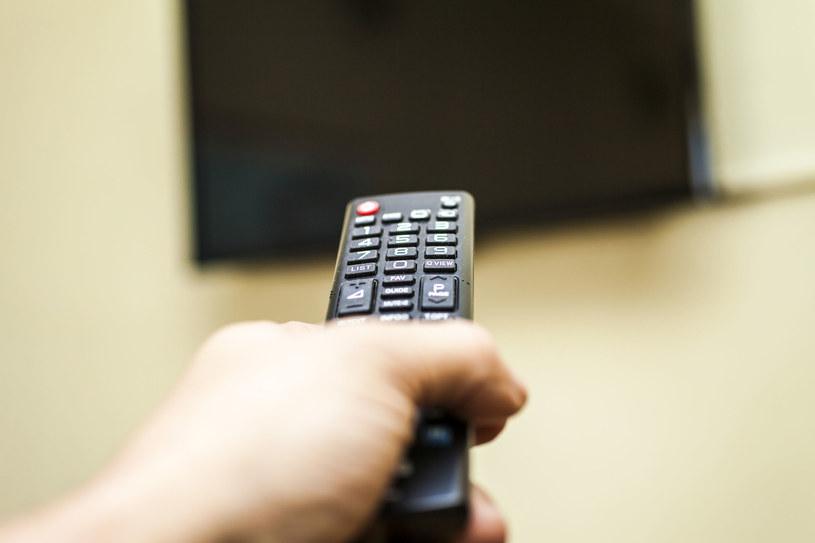 Walka z telewizyjnym piractwem ma miejsce również w naszym kraju /123RF/PICSEL