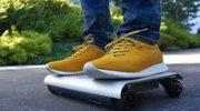 WalkCar: Bo chodzenie to już przeżytek