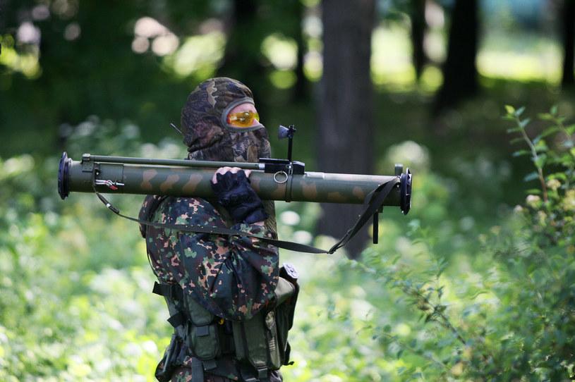 Walki na Ukrainie wciąż trwają /AFP