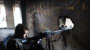 Walki w Aleppo: Asad wygrywa z rebeliantami