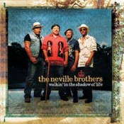Neville Brothers: -Walkin in the Shadows of Life