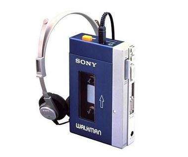 Walkman - historia legendarnego urządzenia