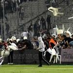 Walkower dla Galatasarayu za mecz z Besiktasem