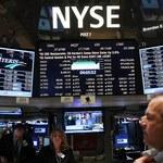 Wall Street na minusie