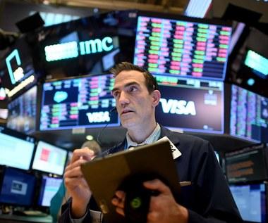 """Wall Street na szczytach. """"Doktor Zagłada"""" ostrzega"""