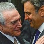 Wall Street próbuje odrabiać straty, krach na giełdzie w Brazylii