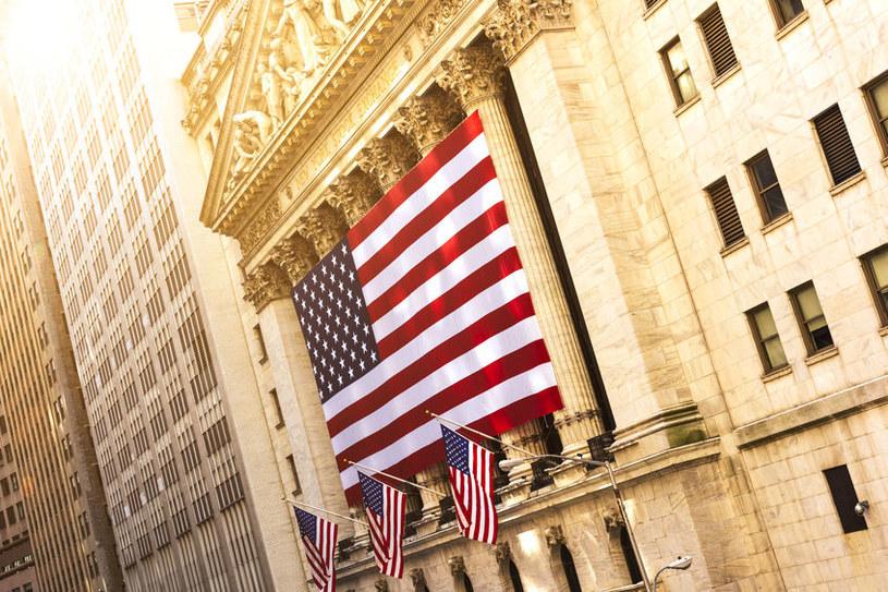 Wall Street. Wiele spółek z sektora nowych technologii skorzystało na pandemii /123RF/PICSEL
