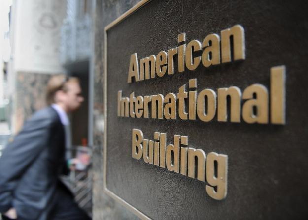 Wall Street wraca na utracone pozycje, na kolanach są natomiast banki europejskie /AFP