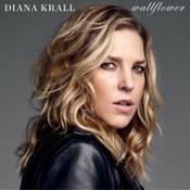 Diana Krall: -Wallflower