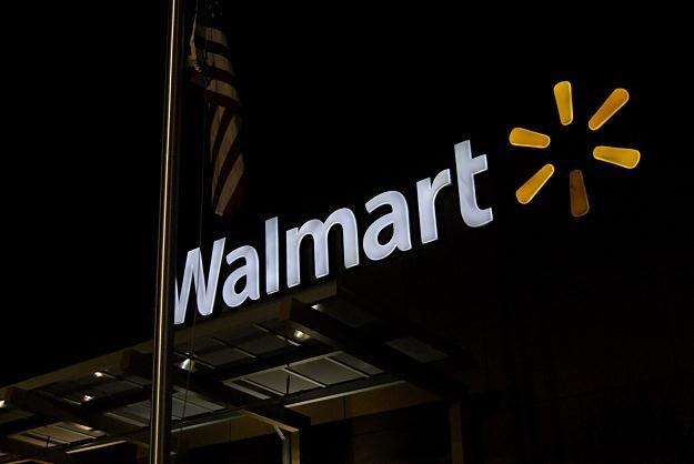 Walmart jest największym prywatnym pracodawcą w USA i w świecie /©123RF/PICSEL