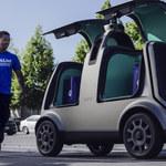 Walmart testuje autonomiczne pojazdy dostawcze