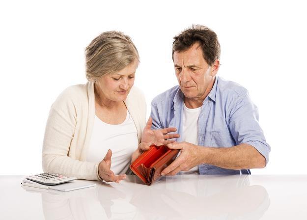 Waloryzacja i jednorazowy dodatek do emerytur niepewne /©123RF/PICSEL