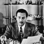Walt Disney - człowiek, którego życie nie było bajką