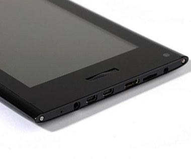 Wammy Ethos - kolejny, tani tablet z Indii