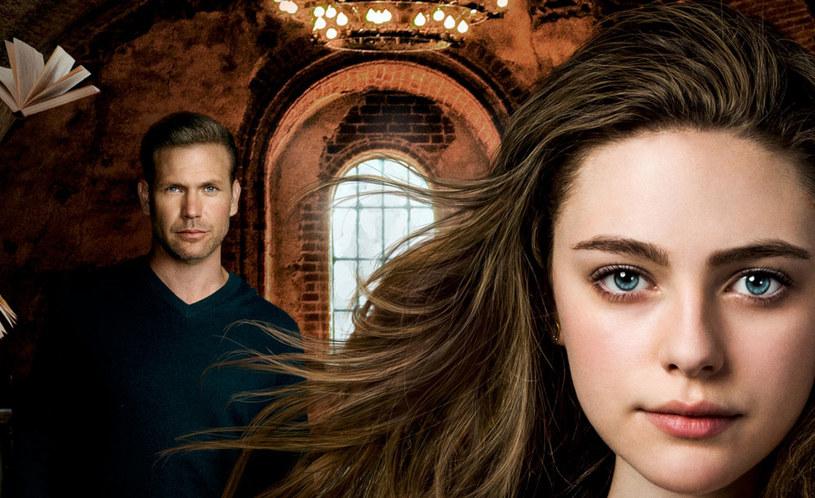 """Wampiry: Dziedzictwo"" /HBO"