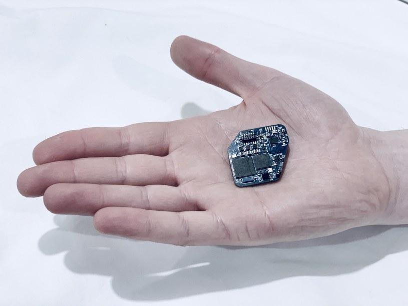 WAND może jednocześnie pobudzać, jak i rejestrować impulsy nerwowe /materiały prasowe