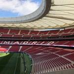 Wanda Metropolitano - jeden z najnowocześniejszych stadionów piłkarskich świata
