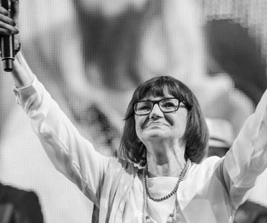 Wanda Narkiewicz-Jodko nie żyje. Kiedy pogrzeb wokalistki grupy Alibabki?