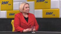 Wanda Nowicka: Kandydata Lewicy na prezydenta poznamy najpewniej na przełomie roku
