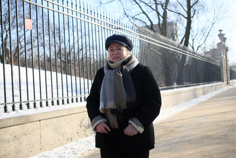 Wanda Nowicka /Leszek Szymański /PAP