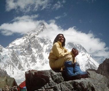 Wanda Rutkiewicz: Pierwsza Polka na szczycie K2