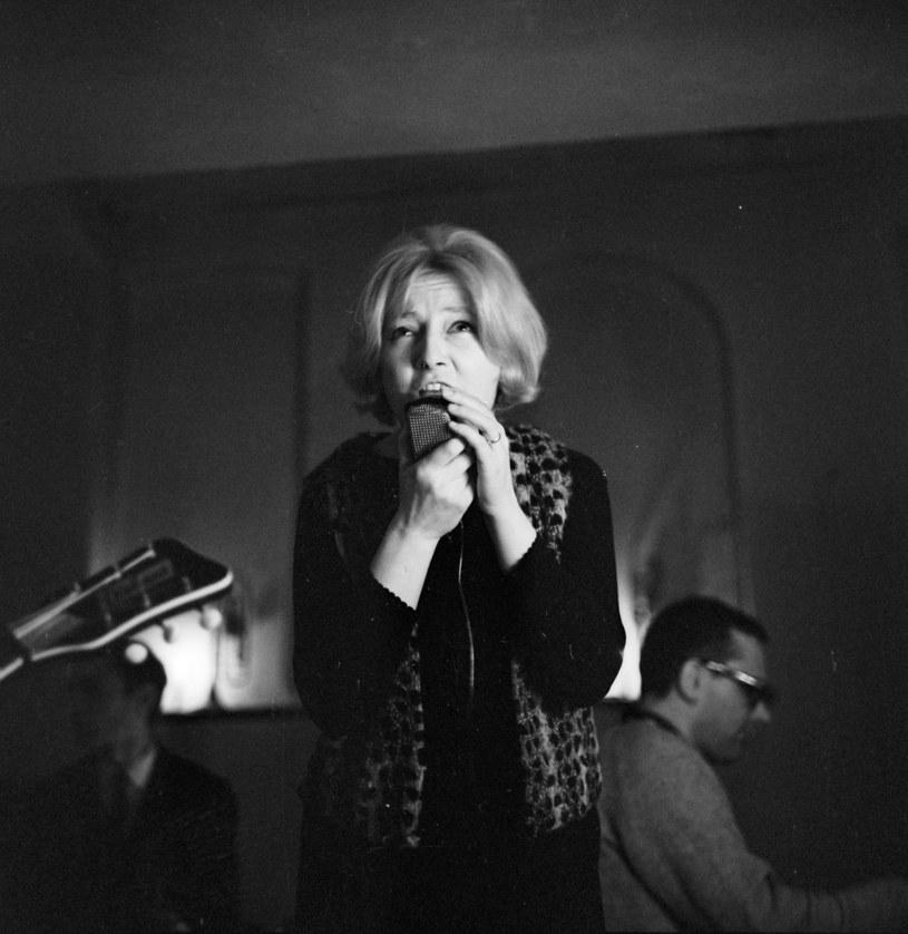 Wanda Warska /Weinberg/FOTONOVA /East News