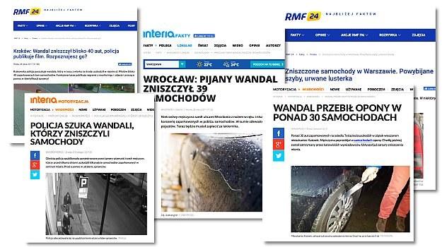 wandale /Motor
