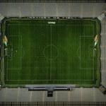 Wandalizm na stadionie Corinthians przed derbami Sao Paulo