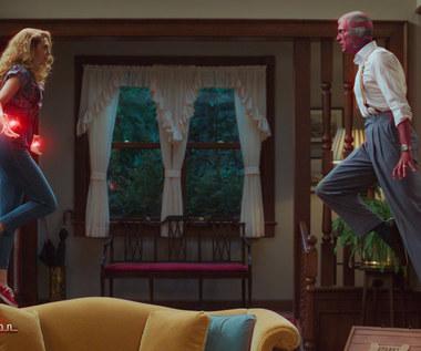 """""""WandaVision"""": Zakończenie piątego odcinka zaskoczyło widzów"""