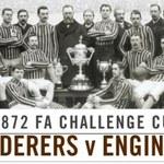 Wanderers - Engineers. Dziś mija rocznica finału najstarszych piłkarskich rozgrywek świata