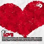 różni wykonawcy: -War Child - 1 Love
