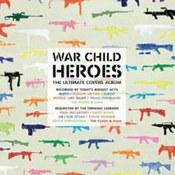 różni wykonawcy: -War Child Heroes