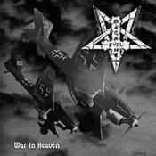 Evil Machine: -War In Heaven
