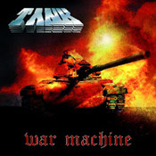 Tank: -War Machine