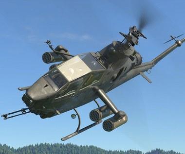 War Thunder: Śmigłowce ruszają do boju