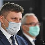 Warchoł: Paszport dyplomatyczny dla Polaka ze szpitala w Plymouth wysłany