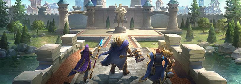 Warcraft 3: Reforged /materiały prasowe