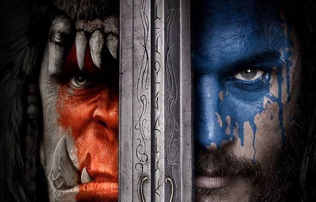 Warcraft: Początek /materiały prasowe