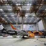 Wargaming i Belavia przedstawiają nowy samolot pomalowany w barwy World of Tanks