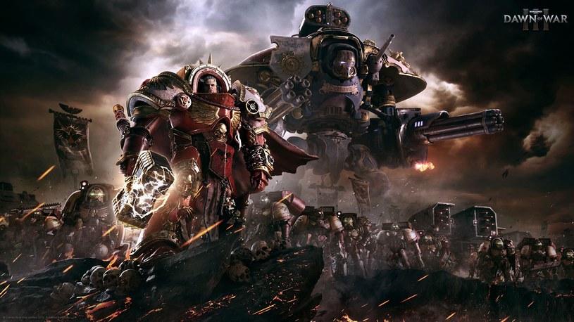 Warhammer 40,000: Dawn of War III /materiały prasowe