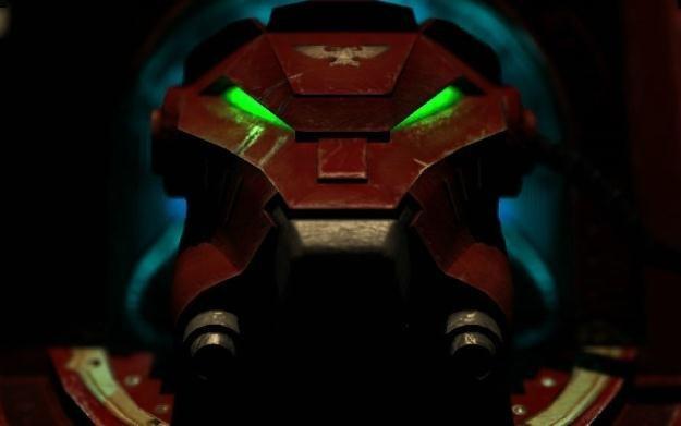 Warhammer 40,000: Space Hulk - motyw graficzny /